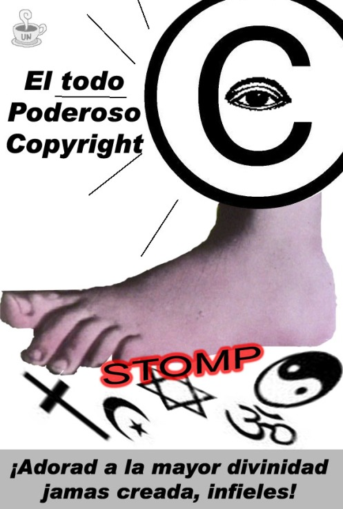 copyright-god