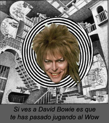bowiemadness
